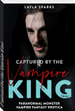 Captured by the Vampire King
