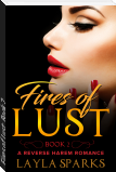 Fires of Lust: Book 2