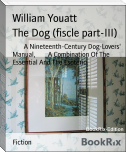 The Dog (fiscle part-III)