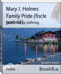 Family Pride (fiscle part-III)