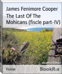 The Last Of The Mohicans (fiscle part-IV)
