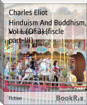 Hinduism And Buddhism, Vol I. (Of 3) (fiscle part-III)