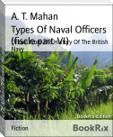 Types Of Naval Officers (fiscle part-VI)