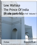 The Prince Of India (fiscle part-IV)