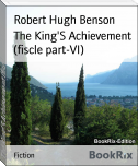 The King'S Achievement (fiscle part-VI)