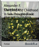 The Child And Childhood In folk-Thought (fiscle part-III)