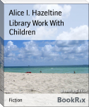 Library Work With Children
