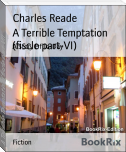 A Terrible Temptation (fiscle part-VI)