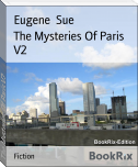 The Mysteries Of Paris V2