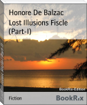 Lost Illusions Fiscle (Part-I)