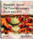 The Three Musketeers (fiscle part-XIV)