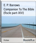 Companion To The Bible (fiscle part-XIV)