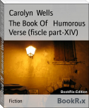 The Book Of   Humorous Verse (fiscle part-XIV)