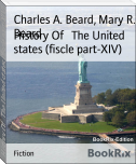 History Of   The United states (fiscle part-XIV)
