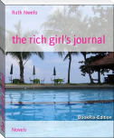 the rich girl's journal