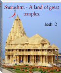 Saurashtra - A land of great temples.
