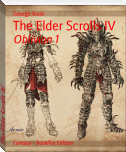 The Elder Scrolls IV