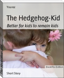 The Hedgehog-Kid