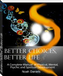 Better Choices, Better Life