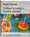 20 Ways to Living a Healthy Lifestyle
