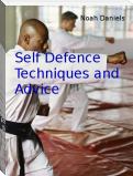 Self Defence Techniques and Advice