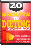 20 Secrets To Dieting Success