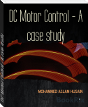 DC Motor Control - A case study