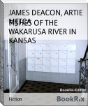 FISHES OF THE WAKARUSA RIVER IN KANSAS
