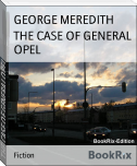 THE CASE OF GENERAL OPEL