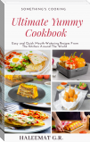 Ultimate Yummy Cookbook