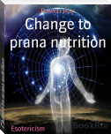 Change to prana nutrition
