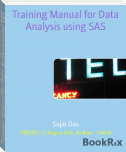 Training Manual for Data Analysis using SAS