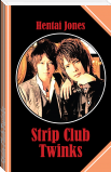 Strip Club Twinks