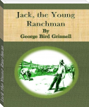 Jack, the Young Ranchman
