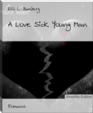 A Love Sick Young Man