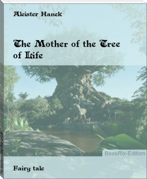 The Mother of the Tree of Life