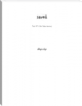 SAVED (Book #1 of the Shadow Vampires)