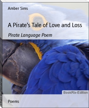 A Pirate's Tale of Love and Loss