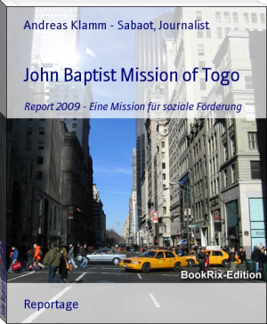 John Baptist Mission of Togo