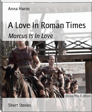 A Love In Roman Times