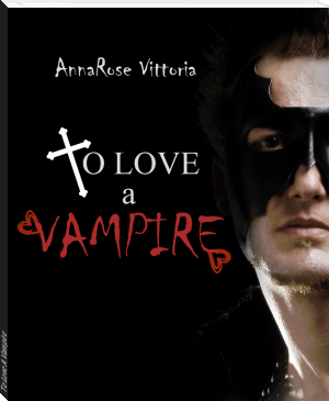 To Love A Vampire