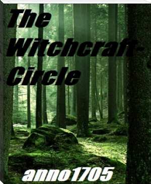 The Witchcraft Circle