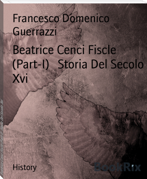 Beatrice Cenci Fiscle (Part-I)   Storia Del Secolo Xvi