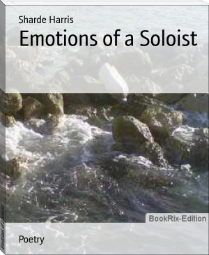 Emotions of a Soloist