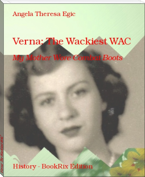 Verna: The Wackiest WAC