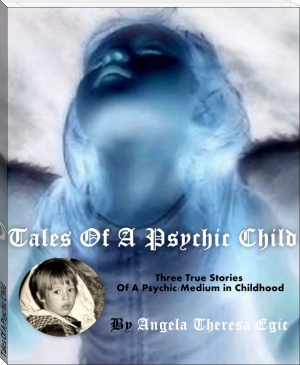 Tales Of A Psychic Child