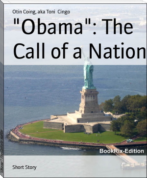"""Obama"": The Call of a Nation"