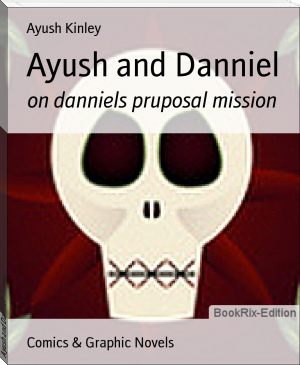 Ayush and Danniel