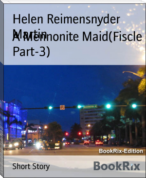 A Mennonite Maid(Fiscle Part-3)