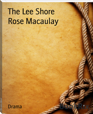 The Lee Shore